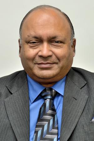 Executive Director DAV University