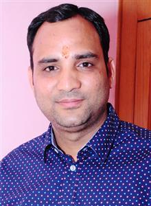 Dr. Abhishek Walia